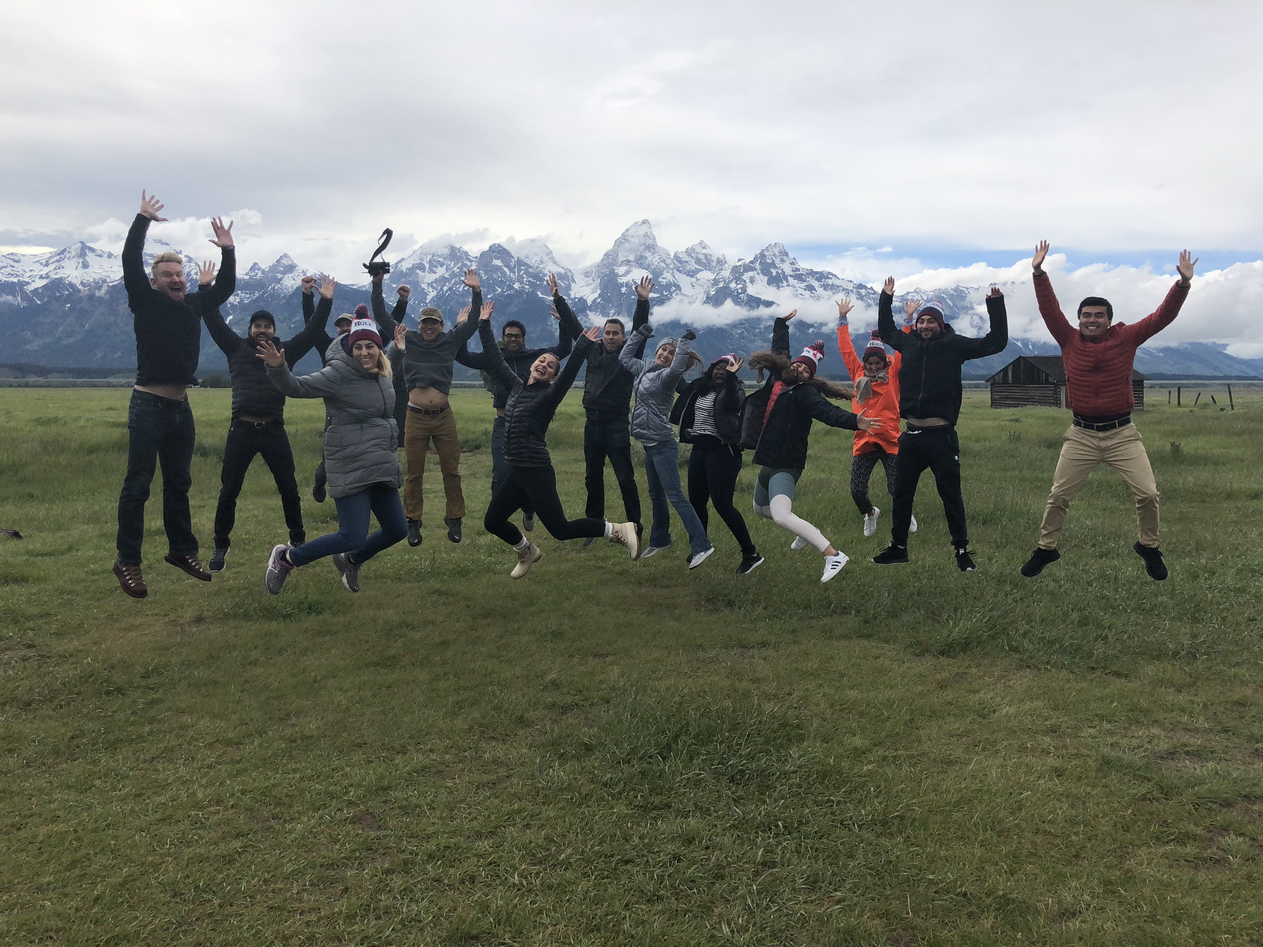 2018 Top 5 Grand Dynamics Business and Adventure Highlights